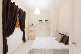 Sevilla Apartments Alfaqueque