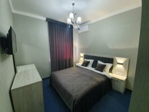 Grand Sohil Hotel - Hostel