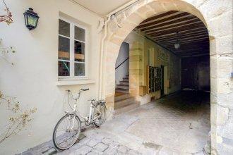 Cosy Studio in the Heart of the Marais