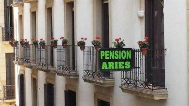 Pension Aries