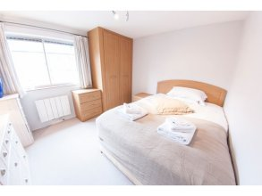 Cozy 1-bed Flat for 2 in Chelsea