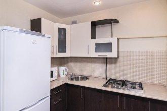 Apartments on Popova ieropolis-4
