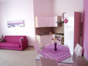 Apartment With 2 Bedrooms in Gagliano del Capo, With Furnished Terrace - 3 km From the Beach