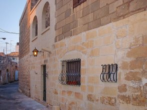 House With 3 Bedrooms in Ix - Xewkija, With Furnished Terrace and Wifi
