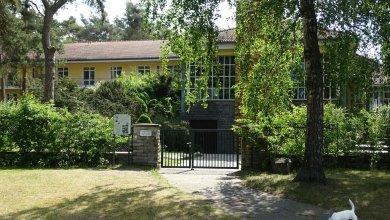 Teikyo Berlin - Jugendgästehaus am Zeuthener See
