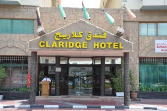 Claridge Hotel Dubai