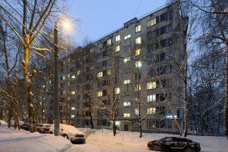 Domumetro Apartment on Vernadskogo 89