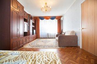 Brusnika Zelenodolskaya Apartment