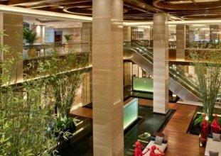 Crowne Plaza Xian, an IHG Hotel