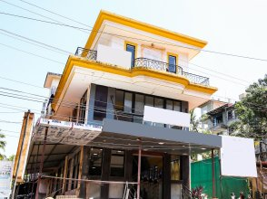 OYO 18821 Goan Holiday Resort