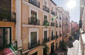 Madrid SmartRentals Gran Vía