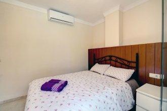 4-Bedroom Apartment close to Banus