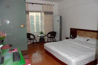 Zhong Lou Apartment