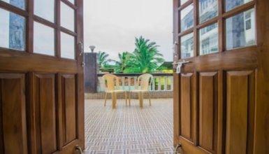 OYO 15804 Home Spacious 2BHK Near Mall De Goa
