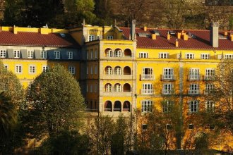 Casa Da Calçada - Relais & Chateaux