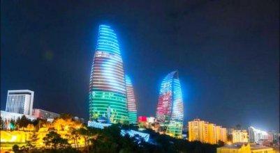 Atfk Hotel Baku
