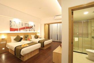 OYO 8001 Dapeng TIANDI Hotel