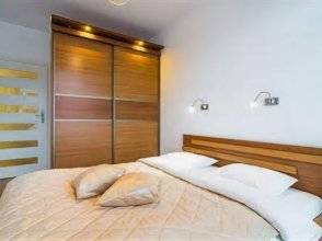 Exclusive Apartments - Wola Residence