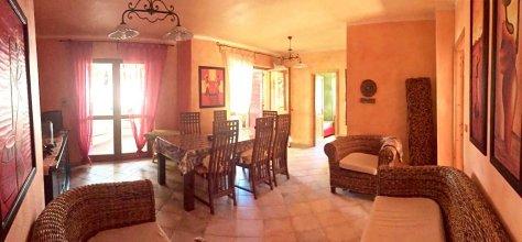Caletta Apartment in Villa I