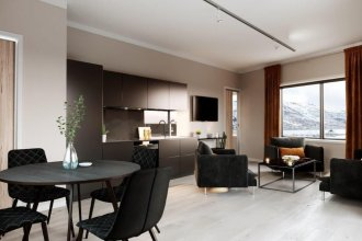 Luxury downtown apartments ap 201