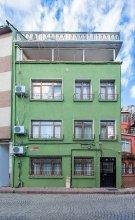 Green Life Apart Hotel