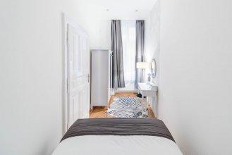 Oasis Apartments - Westend II