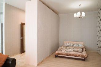 Apartment on Spasskaya 1bldg2