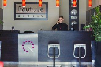 Boutique Hotel's Łódź Rewolucji