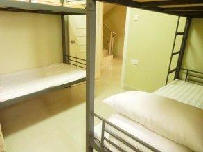 Guangzhou Shuimunianhua Youth Hostel