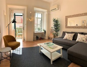 Beautiful flat with Prime Location