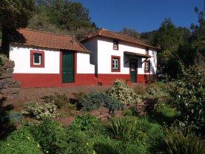 Casas Valleparaizo Mountain