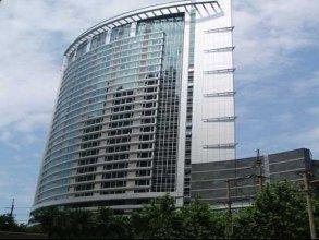 International Service Apartments Shanghai