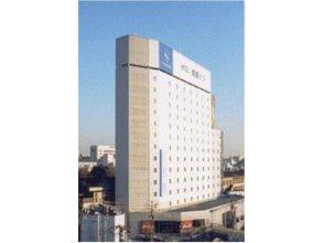 Toyoko Inn Tokyo Shinagawa Aomono-yokocho-eki