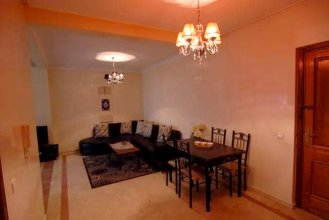 Apartment With 2 Bedrooms in Rabat, With Enclosed Garden and Wifi