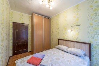 Na Prospekte 60-Letiya Oktyabrya Apartments
