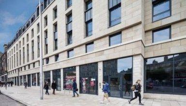 Edinburgh Haddington Place Youth Hostel
