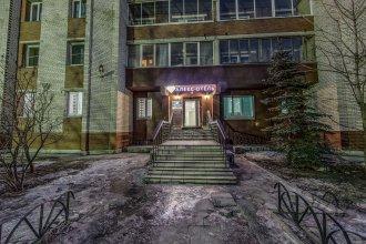 Alex Hotel on Rybatskaya