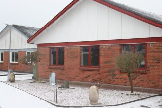 Big Cozy House in Holstebro
