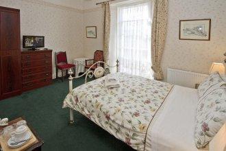 Ashurst Lodge