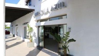 Apartamentos Club Cala Azul