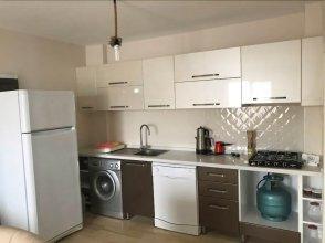 Apartment 2 bedroom in Turkbuku 1