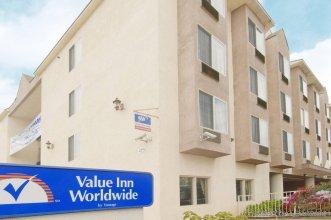Value Inn Worldwide Inglewood