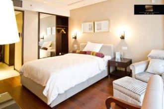 zhenghang business hotel