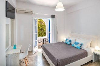 Villa Kavallaris & Apartments