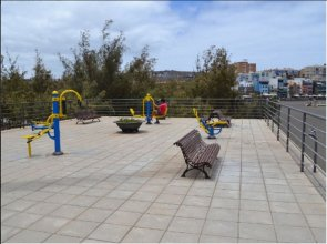 Apartment in Telde, Gran Canarias 103583 by MO Rentals