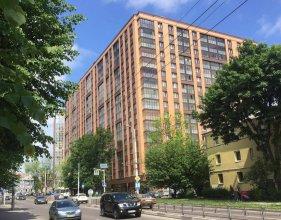 Apartamenti Proletraskaya 75