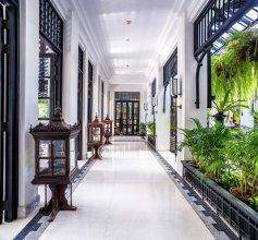 Отель THE SIAM