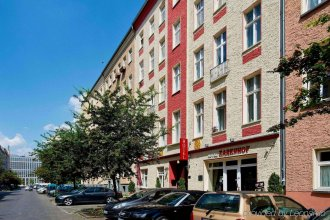 Zarenhof Berlin Mitte Hotel & Apartments