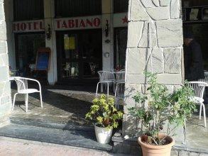 Albergo Tabiano