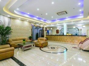New Space Huiyuan Service Apartment Shanghai
